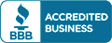 BBB, Accredited Business, Logo